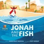 FLIPSIDE STORIES JONAH AND THE FISH