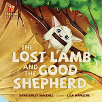 FLIPSIDE STORIES LOST LAMB & THE GOOD SHEPHERD