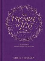 THE PROMISE OF LENT DEVOTIONAL HB