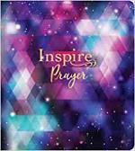 NLT INSPIRE PRAYER BIBLE PB
