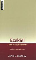 EZEKIEL VOLUME 1