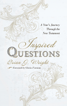 INSPIRED QUESTIONS