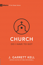 CHURCH DO I HAVE TO GO
