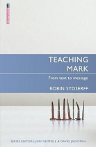 TEACHING MARK