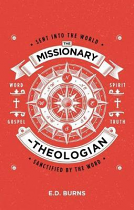 THE MISSIONARY THEOLOGIAN