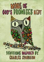 MORE OF GODS PROMISES KEPT HB