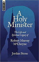 A HOLY MINISTER