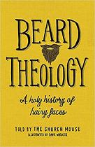 BEARD THEOLOGY HB