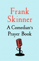 A COMEDIANS PRAYER BOOK