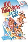 100 BIBLE STORIES 100 BIBLE SONGS HB + CD