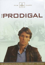 THE PRODIGAL DVD