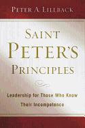 SAINT PETER'S PRINCIPLES
