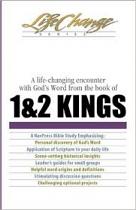 1 & 2 KINGS LIFECHANGE SERIES