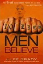 10 LIES MEN BELIEVE