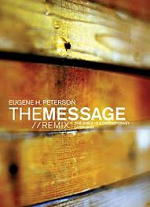 THE MESSAGE REMIX BIBLE
