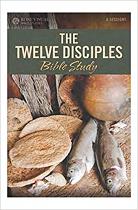 THE TWELVE DISCIPLES BIBLE STUDY