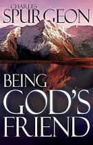 BEING GODS FRIEND