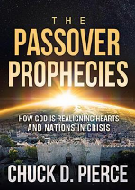 THE PASSOVER PROPHECIES
