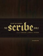 THE MESSAGE SCRIBE BIBLE