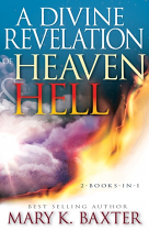 DIVINE REVELATION OF HEAVEN AND HELL