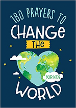 180 PRAYERS TO CHANGE THE WORLD