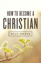 HOW TO BECOME A CHRISTIAN KJV TRACT PACK OF 25
