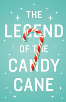 THE LEGEND OF THE CANDY CANE TRACT PACK OF 25