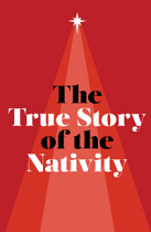 THE TRUE STORY OF THE NATIVITY TRACT PACK OF 25
