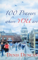 100 PRAYERS WHERE YOU ARE