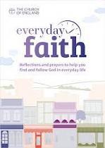 EVERYDAY FAITH SINGLE COPY