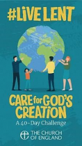CARE FOR GODS CREATION