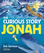 CURIOUS STORY OF JONAH