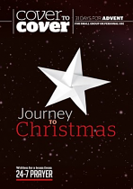 JOURNEY TO CHRISTMAS COVER TO COVER