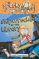 SHIPWRECKED AT THE LIBRARY
