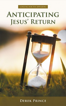 ANTICIPATING JESUS' RETURN