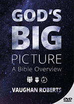 GODS BIG PICTURE DVD
