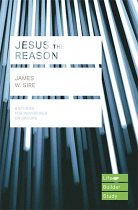 LBS JESUS THE REASON