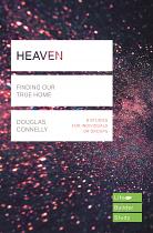 LIFE BUILDER STUDY: HEAVEN