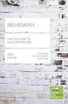 LIFE BUILDER STUDY: NEHEMIAH