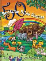 50 BEDTIME BIBLE STORIES HB