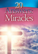 20 QUESTIONS MIRACLES