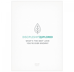 DISCIPLESHIP EXPLORED DVD