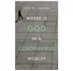 WHERE IS GOD IN A CORONAVIRUS WORLD