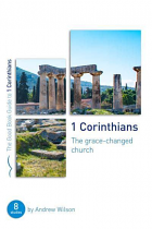 1 CORINTHIANS GOOD BOOK GUIDE