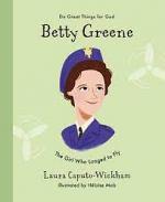 BETTY GREENE HB