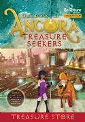 GUARDIANS OF ANCORA ACTIVITY BOOK 10 PACK