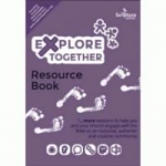 EXPLORE TOGETHER RESOURCE BOOK PURPLE