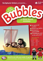 BUBBLES WHOLE YEAR TEACHING GUIDE RED