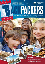 BACKPACKERS HOLIDAY CLUB RESOURCE BOOK