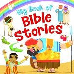 BIG BOOK OF BIBLE STORIES HB